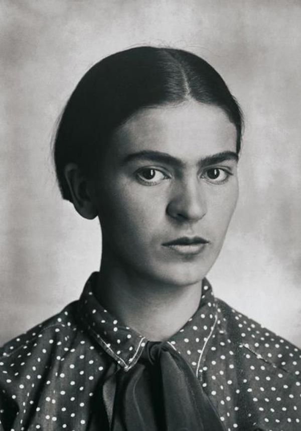 Frids Kahlo