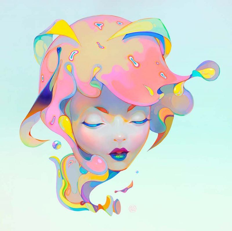 digital art inspiration ideas
