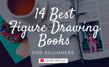 14 Best Figure Drawing Books for Beginners