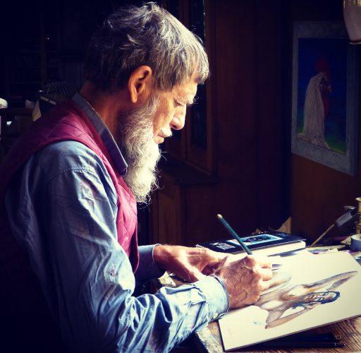 Figure Drawing Lessons (3 Steps) – The Secret Course
