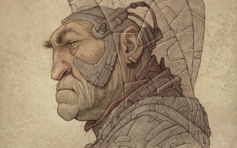 Artist Interview #8 – Penko Gelev Freelance Illustrator from Bulgaria