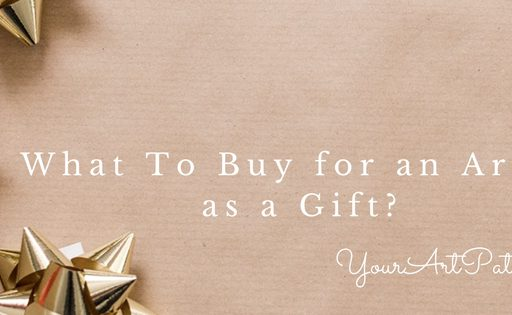 What to Buy for an Artist as a Gift?