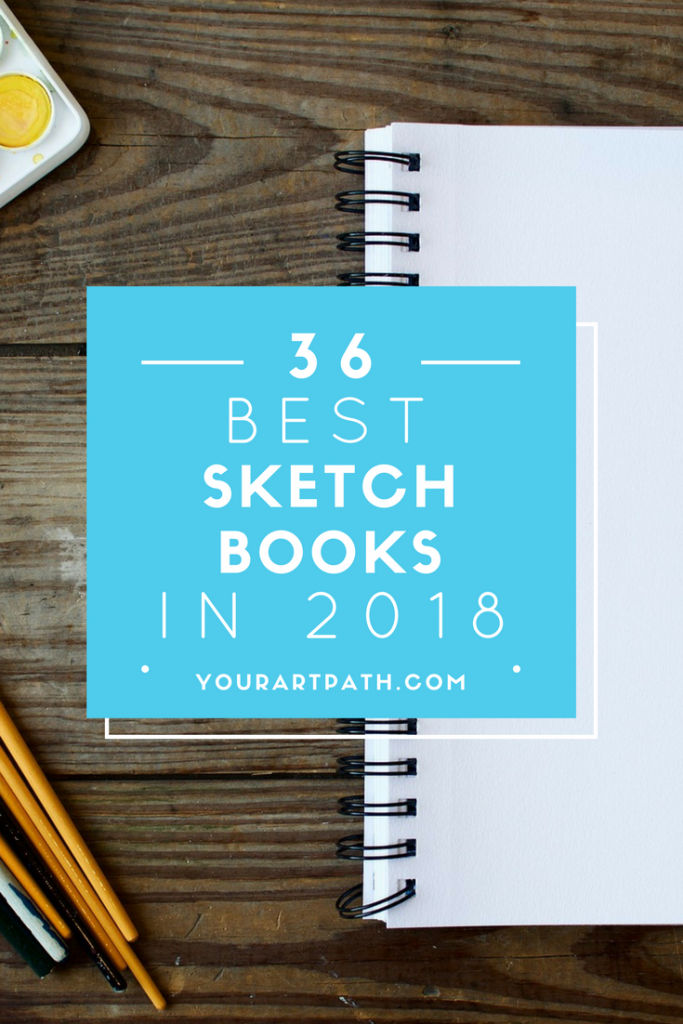 36 Best artists sketchbooks in 2018