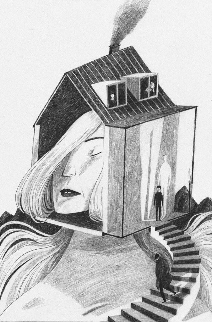 Illustrator and Storyteller Interview #18 Anja Sušanj