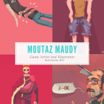 Moutaz Maudy Interview #17