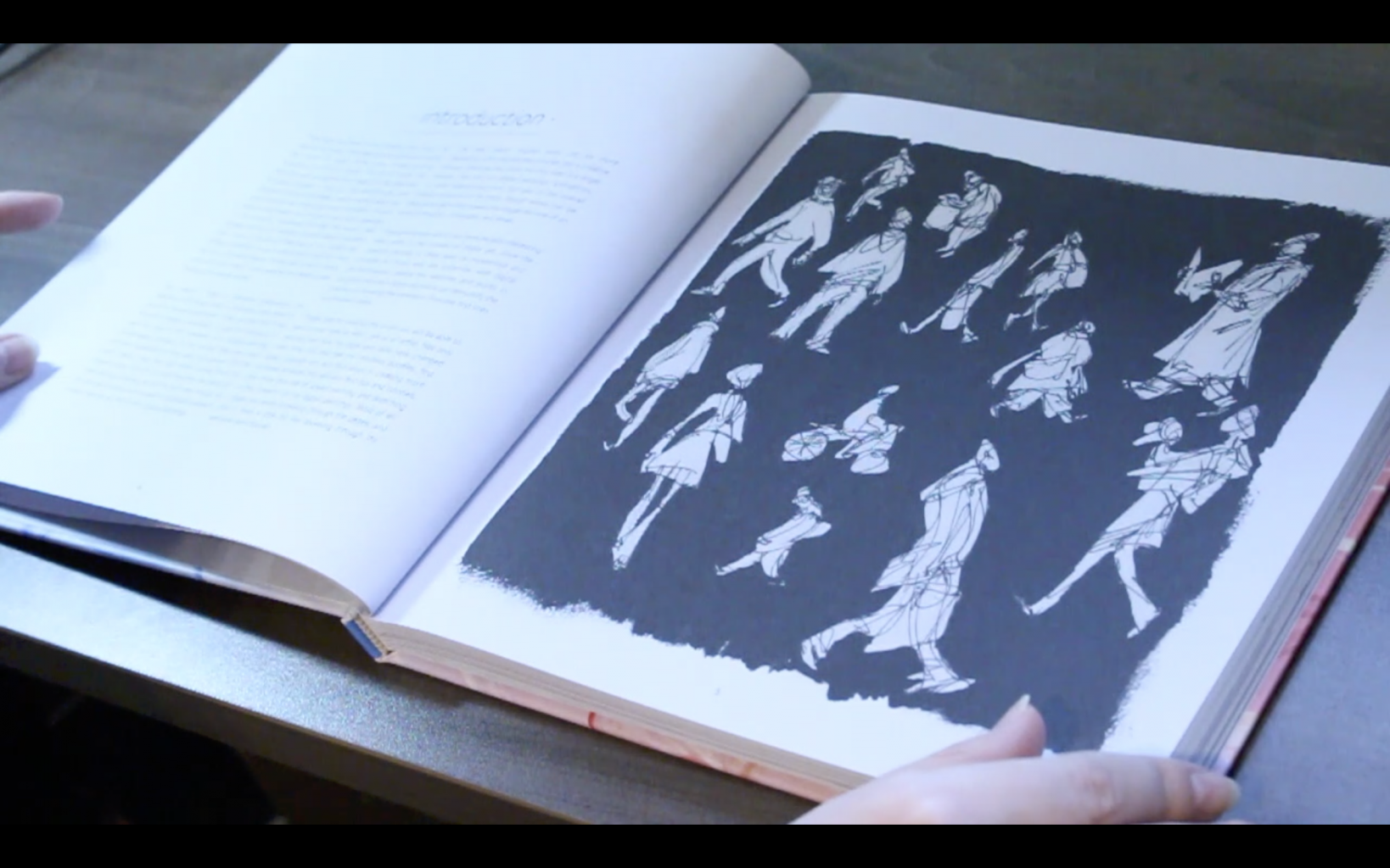 The Sketchbook Of Loish: Art In Progress (+Video Unboxing And Flip Through) Introduction