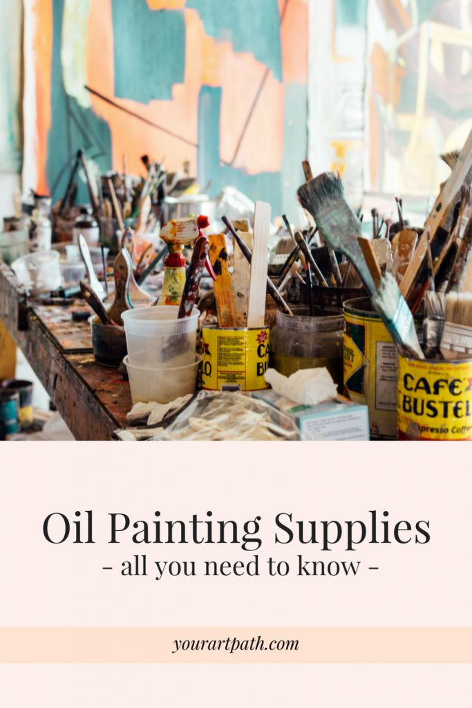 The Best Traditional Art Supplies Every Artist Needs