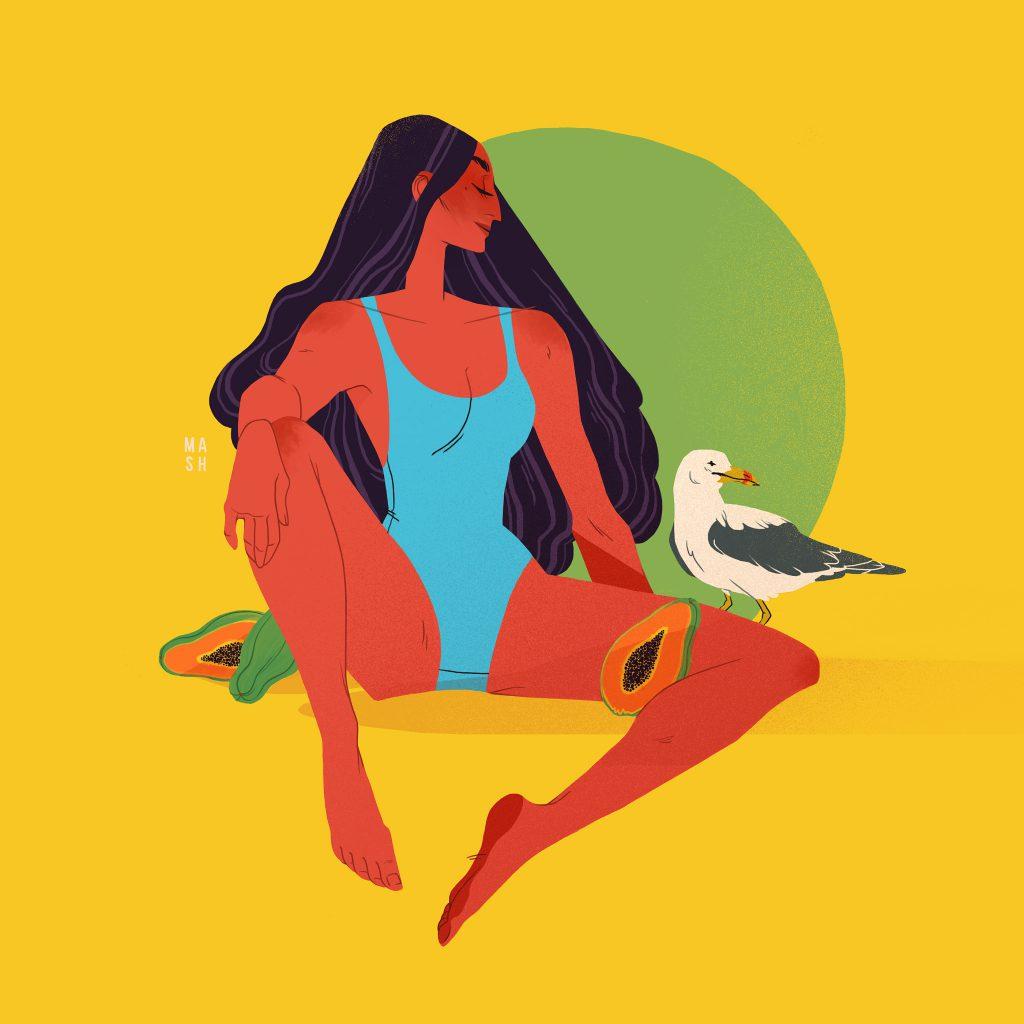 Artist | Illustration | Interview