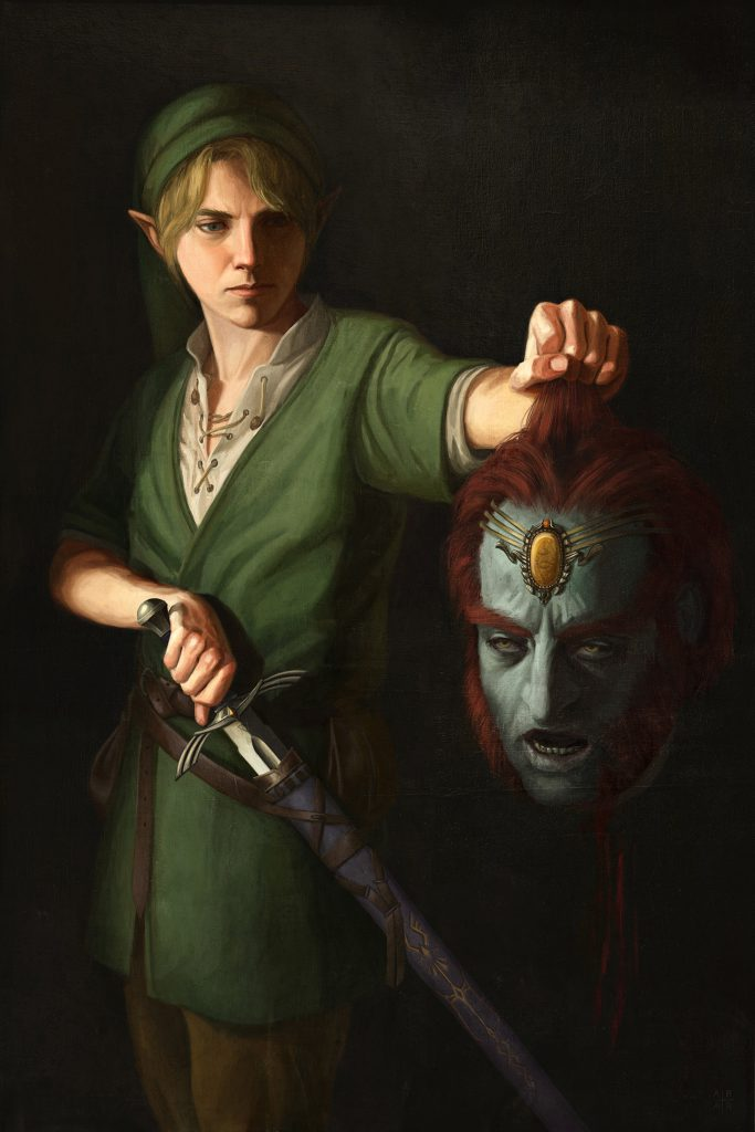 The Legend of Zelda Fan Art | 26 Epic Artworks