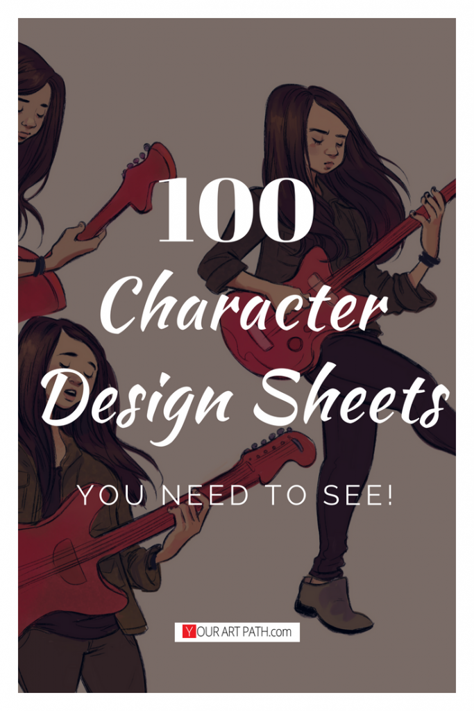 | Character Design Sheet | Character Design Inspiration | Character Model Sheet | Character Inspiration