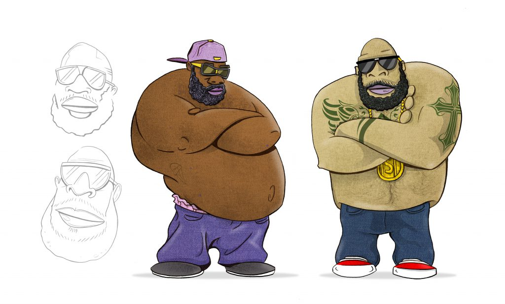 Guy | Character Design Sheet | Character Design Inspiration | Character Model Sheet | Character Inspiration