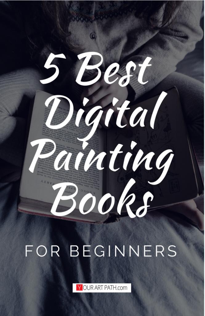 Digital Art Tutorial | Digital Painting Book | Beginner | Character Design