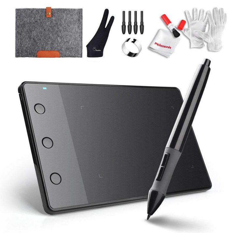 Cheap Drawing Tablet | Best Graphics Tablet