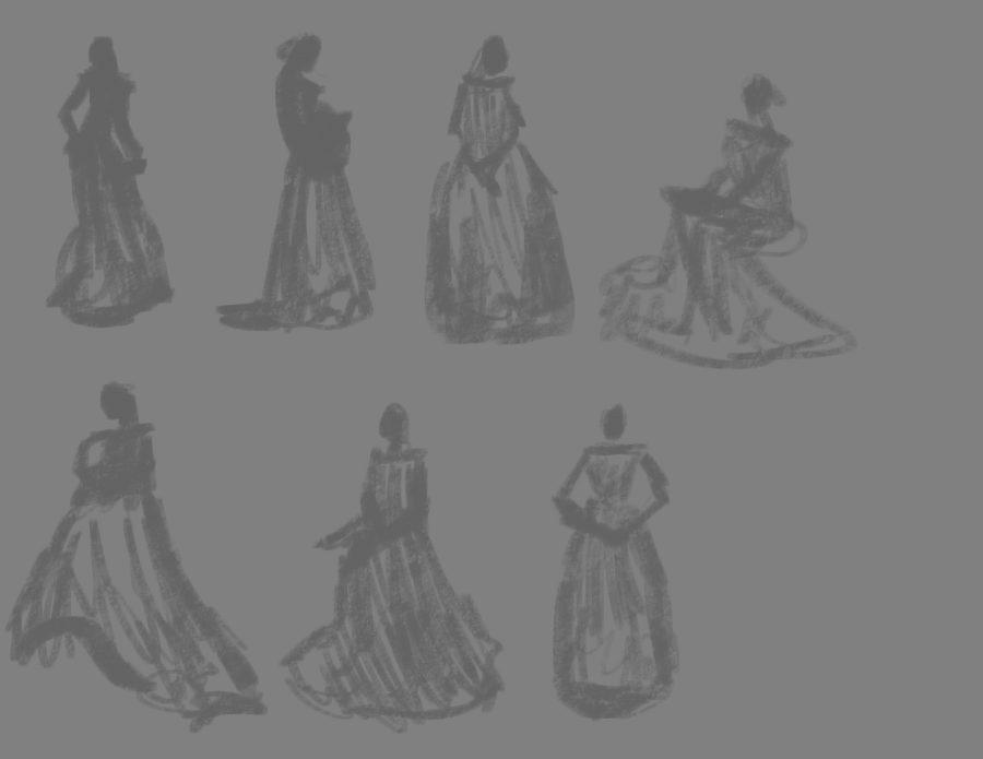 thumbnail sketches ideas | thumbnail sketches concept art | thumbnail sketches character | thumbnail sketches layout