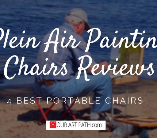 Best Plein Air Painting Chairs Reviews