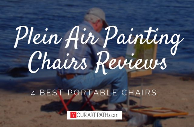 Best Plein Air Painting Chairs Reviews