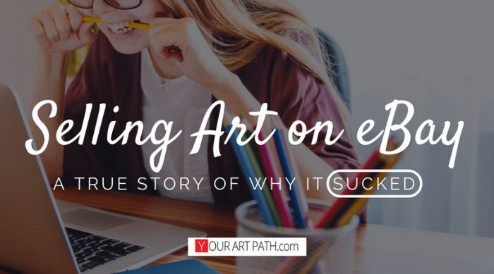 Selling Art Online Tips | eBay Selling Tips Art