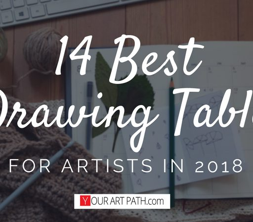 14 Best Drawing Tables For Artists in 2018