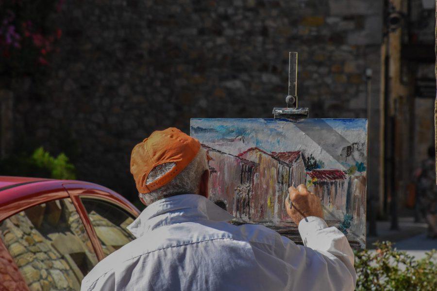Plein Air Painting Tips | Plein Air Painting Supplies, Equipment, Setup, Gear.